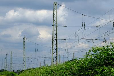Rail wires