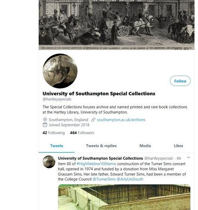 Special_Collections_Twitter_Page