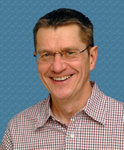 Professor Neil Wrigley