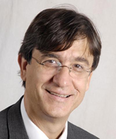 Professor Ratko Djukanovic