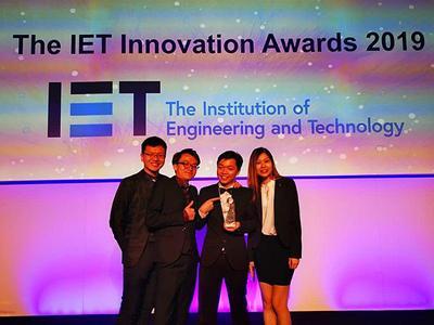 IET Global Challenge