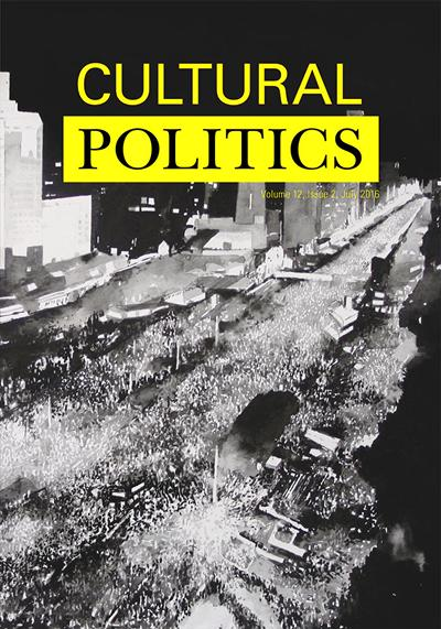Cultural Politics Journal