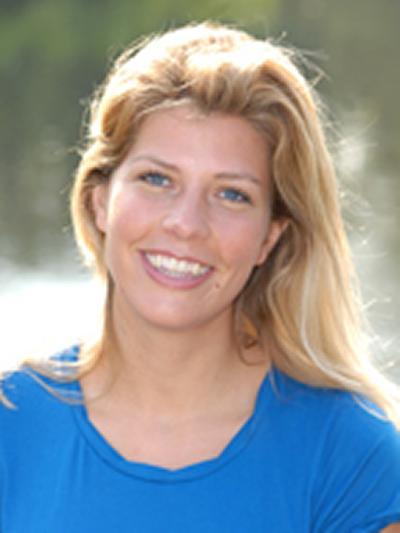 Dr Helen Farr