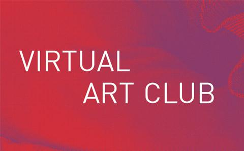 Virtual Art Club logo