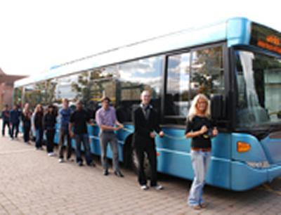 uni link bus