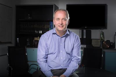 Professor Nick Jennings