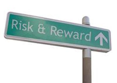 Balancing risk & reward