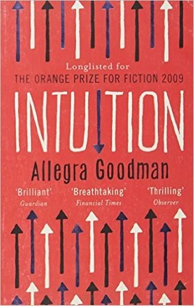 Allegra Goodman Intuition