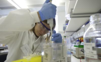 Bioscience image