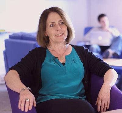 Professor Susan Halford