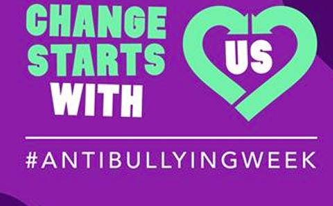National Anti-bullying Week