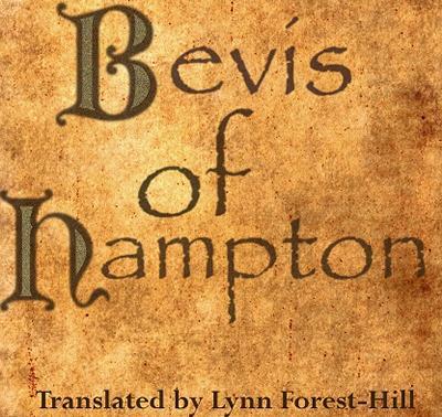 Bevis Cover Parchment