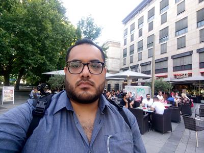 Ferndando Santos Sanchez