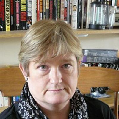 Diana Bretherick