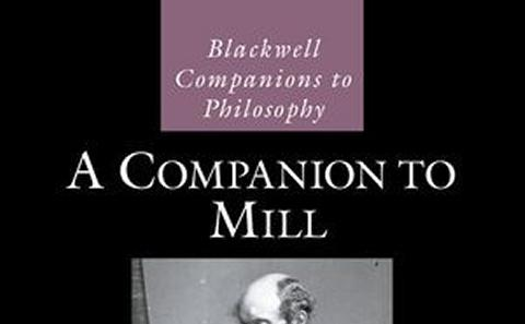 Blackwell Companions of Philosophy