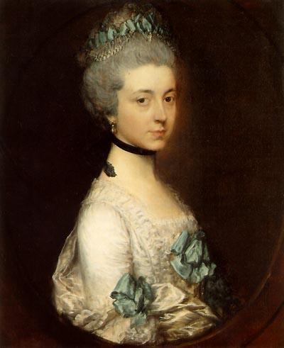 Lady Elizabeth Montagu