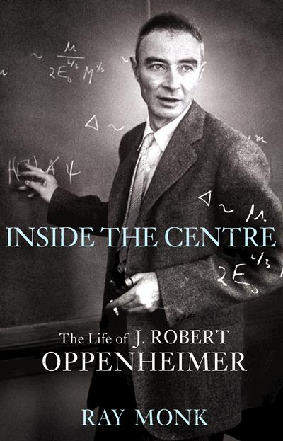 Inside the Centre book cover