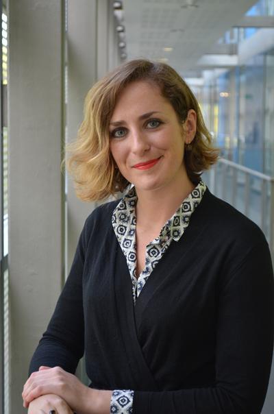 Dr Eleonora Rosati