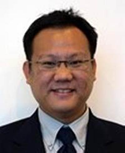Dr. Jeremy Cheah