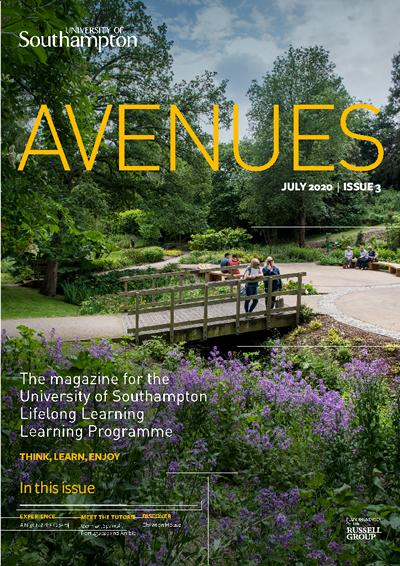 Lifelong Learning Magazine