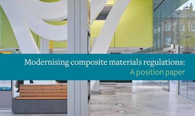 Composite materials regulations