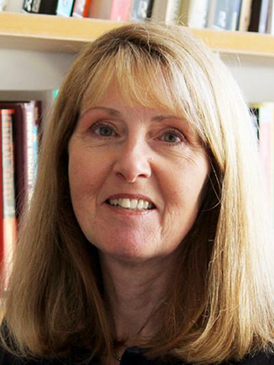 Dr Veronica Spencer