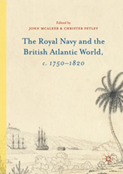 British Atlantic & Navy image