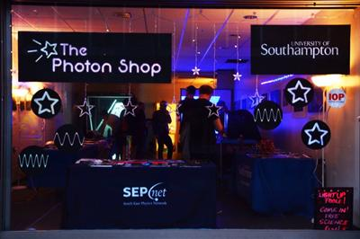 The Photon Shop