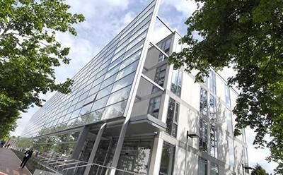 WSI building