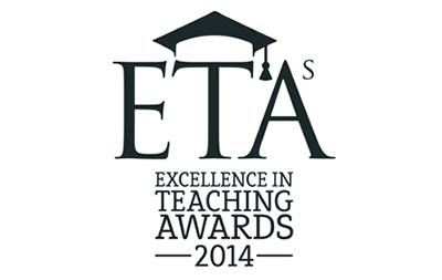 ETA's logo