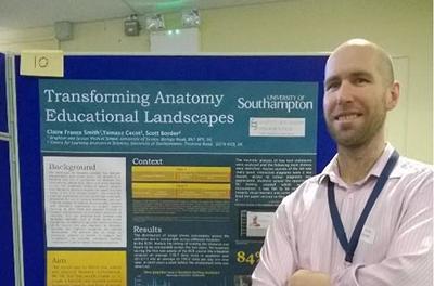 Dr Scott Border