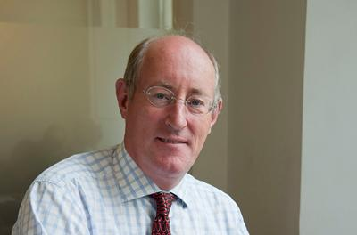 Photo of Philip Greenish CBE