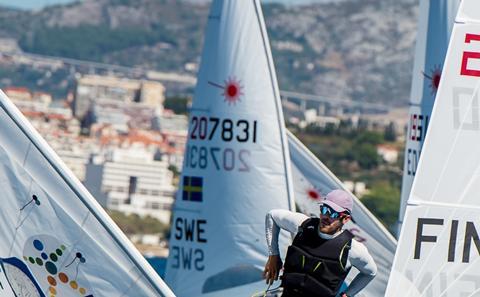 Sailor Pavlos Kontides
