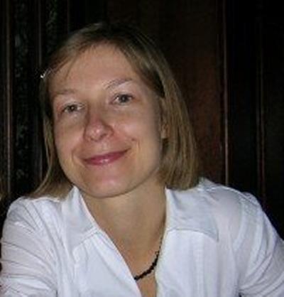 Dr Halina Mikolajek