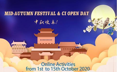 CI open day