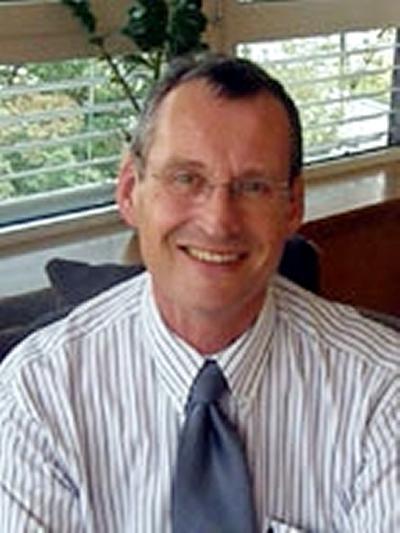Professor Steve Saxby