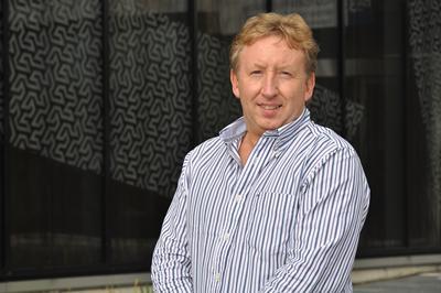 Professor Graham Reed