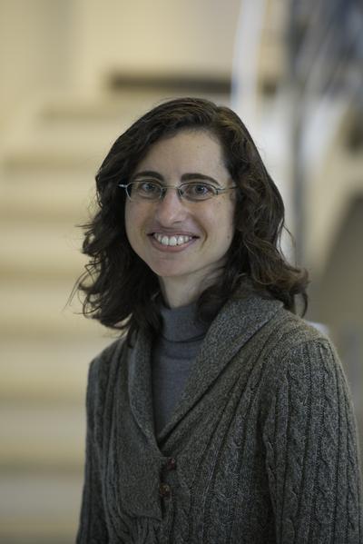 Dr Nuria Garcia-Araez