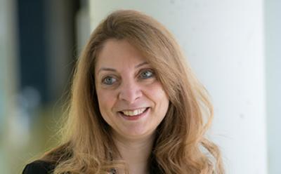 Economics Professor Jackline Wahba
