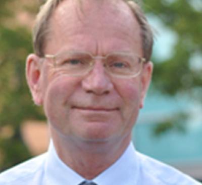 Prof Stephen Holgate CBE