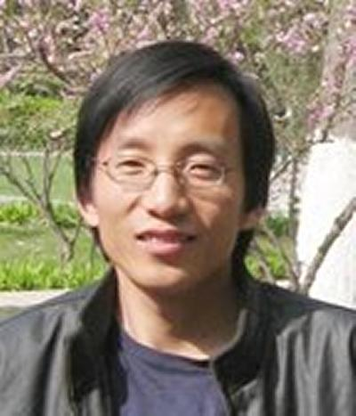 Dr Ke Zhang