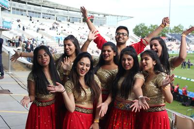 Indian Dance Society