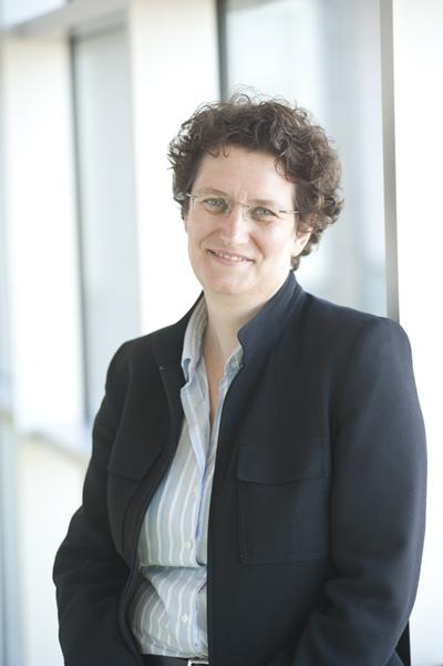 Professor Jane Falkingham