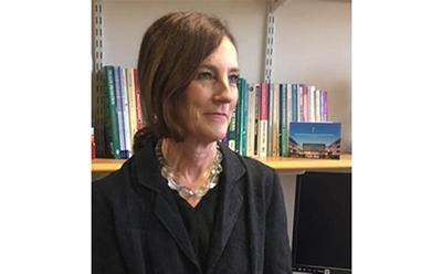 Professor Sue Latter