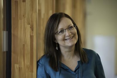 Professor Gail Taylor