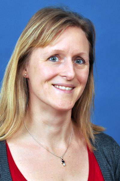 Dr Joanne Turnbull