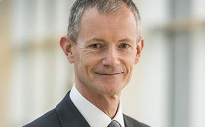 Dr Alan Borthwick OBE