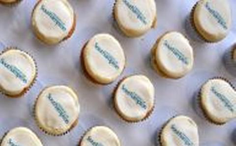 TEAtime cakes image