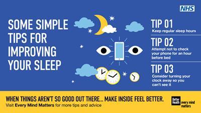 Make Inside Feel Better campaign