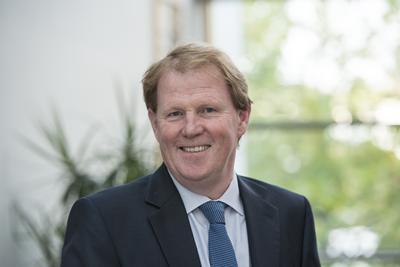 Prof. John McBride